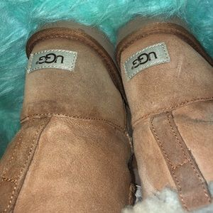 Still kind of new uggs purchased on a trip